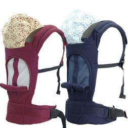 0-24 Months Front Facing Baby Carrier Infant Sling Backpack