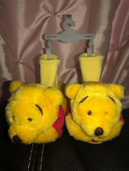 12-18 months Winnie the Pooh Toys R Us Disney Baby slippers