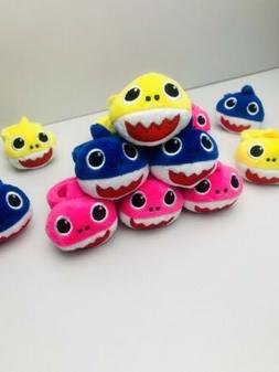 12 Piece Baby Shark Party Bag Fillers Bracelets  Birthday Fa
