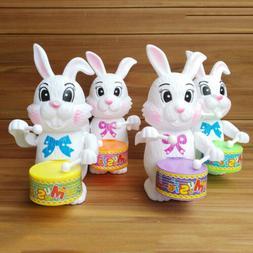 1pcs fashion baby boy girls rabbit drum