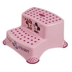 Keeeper 2 Step Stool for Children from Approx.18 Months up t