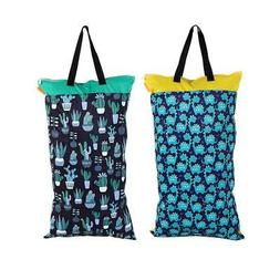 2 Style Baby Nappy Changing Bag Diaper,Bottle,Food,Toys Carr