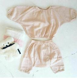 2018 Ins Girl Clothing Sets Toddler Baby Boys Sets Fashion L