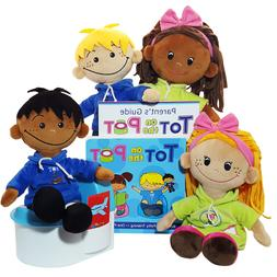 Tot on the Pot - 2018 Potty Training Product of the Year