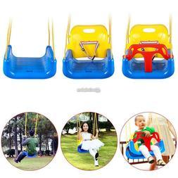 3 In 1 Toddler Baby Swing With Seat Kids Best Gift Garden Ya