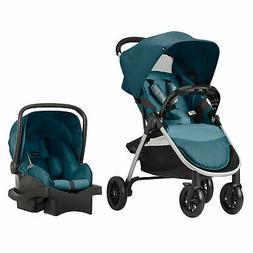 4 Wheel Travel System w/Litemax ICS Child Toddler Kid Travel