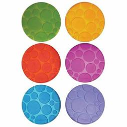 Munchkin 6 Grippy Dots For Baby Baths Baby Toddler Bathing S
