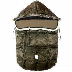 "7 A.M. Enfant ""Le Sac Igloo 500"" for Car Seats and Stroller"