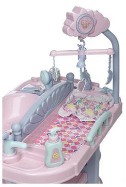 CP Toys Baby Doll Changing Table and Care Center with Access