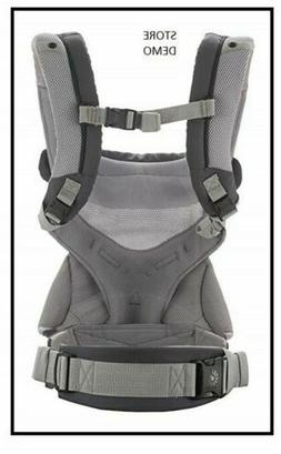 Ergobaby Carrier, 360 All Carry Positions Baby Carrier with