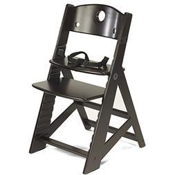 Keekaroo Height Right Kids Chair, Espresso