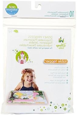 Neat Solutions Eco Table Topper - Disney Princess - 10 ct