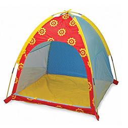 Pacific Play Tents Lil Nursery - Portable Play Tent and Sun