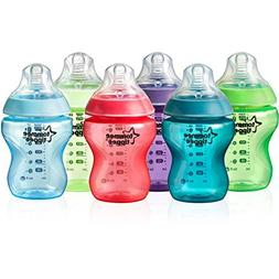 Tommee Tippee Closer to Nature Fiesta Fun Time Baby Feeding