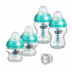 Tommee Tippee Advanced Anti-Colic Newborn Baby Bottle Feedin