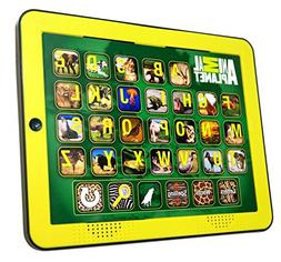 Animal Planet Alphabet Play Pad