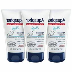 Aquaphor Baby Advanced Therapy Healing Ointment Skin Protect