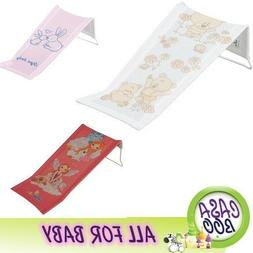 Baby bath pad Safety Support seat newborn mat easy bathing s