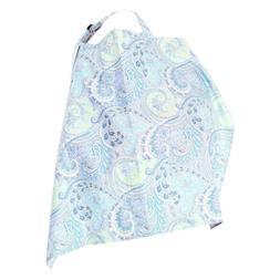 Baby Breastfeeding Nursing Cover Breathable Cotton Women Pri