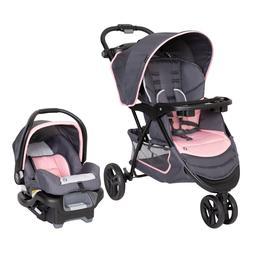 Baby Buggy Pushchair Newborn Stroller Car Seat Travel System