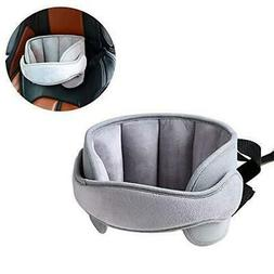 StoHua Baby Car Seat Head Support Band - Child Neck Relief S