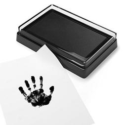 Baby Care Non-Toxic Baby Handprint Footprint Imprint Kit Fin