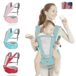Baby Carrier Ergonomic Wrap Sling Newborn Backpack Adjustabl