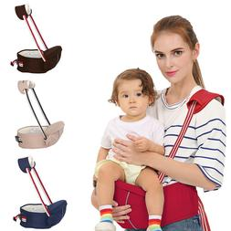 Baby Carrier Waist Stool Walker Kids Sling Hold Hipseat Belt