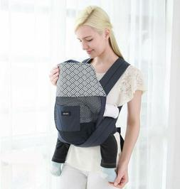 Baby Carrier sling wrap Rider Infant Comfort backpack  baby