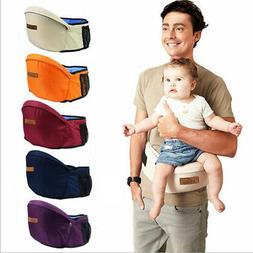 Baby Carrier Carrier Waist Stool Walker Kids Sling Belt Todd