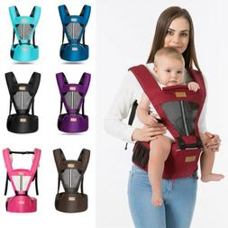 baby carrier with hip seat removable multifunctional