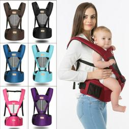 New Baby Carrier Kids Toddler Newborn Waist Hip Seat Wrap Be