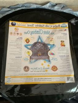 Aussie Cot Net Co Baby Crib Safety Tent