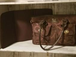 Coach-Baby Diaper Bag Tote