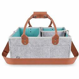 Baby Diaper Stackers & Caddies Caddy Portable Storage Organi