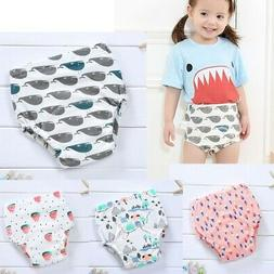 Baby Diapers Reusable Nappy Changing Cloth Infants Baby Cott