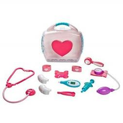perfectly cute Baby Doll Take Care Doctor Kit. NEW