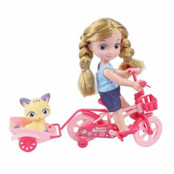 Baby Doll Toys With Clothing Toy Dolls Stroller Hobbies For