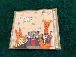 Baby Einstein Lullaby Classics BRAND NEW CD 04 Buena Vista W