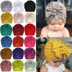 Baby Girls Baby Hats Boho Hat Beanie Scarf Photography Props