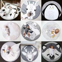 Baby Gyms & Playmats Kids Animal Series Cushion