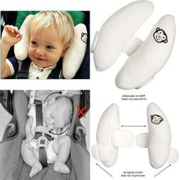 Baby Head and Neck Pillow For Car Seat And Stroller Children