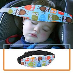 Baby Head Support for Car Seat-Car Seat Head Support NEW