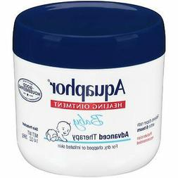 Aquaphor Baby Healing Ointment  Baby Skin Care Advanced Ther