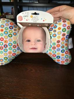 Elephant Ears Baby Infant Head Neck Support Pillow CarSeat H