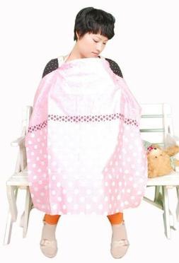 Baby Infant Nursing Maternity Privacy Cover Breastfeeding Co