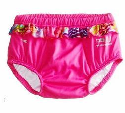 Speedo Baby/Infant Reusable Swim Diaper 50+ UV Protection Si