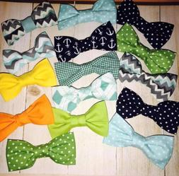 Baby Infant Toddler Boy/girl Grab Bag Bow Tie Gift 10 Items