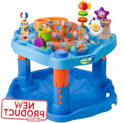 Baby Jumper Seat Bouncer Learn Play Activity Toys Infant Tod