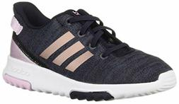 adidas Baby Racer TR Running Shoe, Legend Ink/Vapour Grey Me